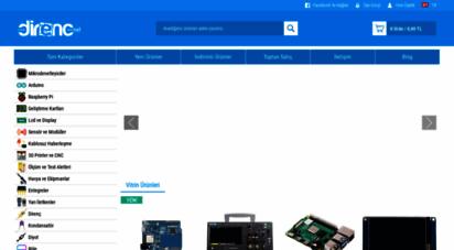 similar web sites like direnc.net