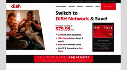 dishpromotions.com