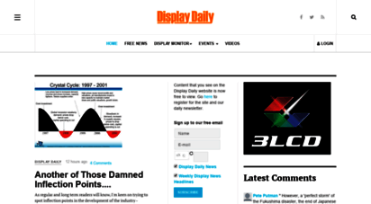 displaydaily.com - display daily