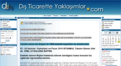 disticaretteyaklasimlar.com