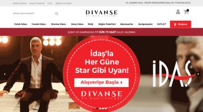 divanse.com - divanse ev mobilyaları - divanse ev mobilyaları