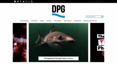 divephotoguide.com - underwater photography & video: divephotoguide.com