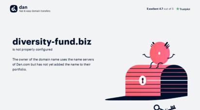 diversity-fund.biz