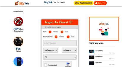 dixytalk.com