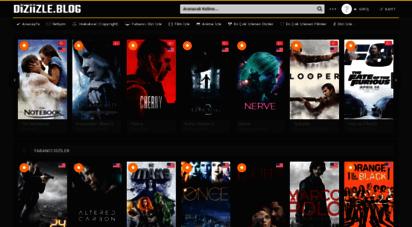 diziizle.blog - dizi izle  yüksek kalitedeki dizileri kesintisiz izleyin