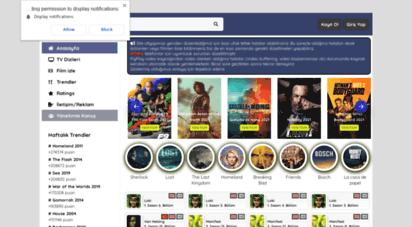 dizimodu.com - güncel dizi izle - türkçe dublaj dizi izle