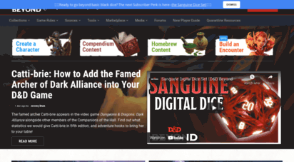dndbeyond.com -