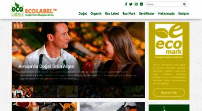 dogal.com - doğal, organik ve ekolojik ürün sertifikasyonu