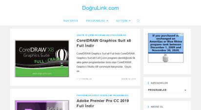 dogrulink.com - doğrulink.com - aradığınız her şey tek bir linkte..