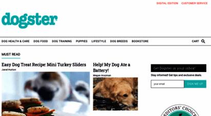 dogster.com