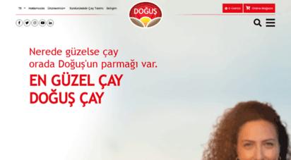 doguscay.com.tr