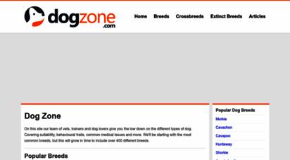 dogzone.com
