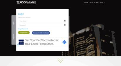 donamix.com