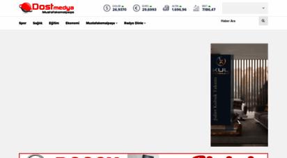 dostmedya.com