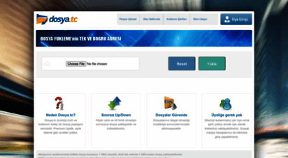 dosya.tc - dosya.tc - ücretsiz, hızlı ve kolay dosya paylaşımı - dosya upload