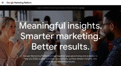 doubleclickbygoogle.com - doubleclick - digital advertising solutions