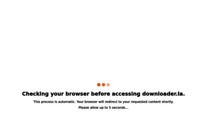 downloader.la - downloader.la  tools making your life easier