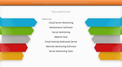 downuptime.net -