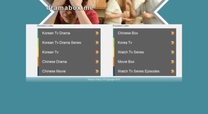 dramabox.me - dramabox.me