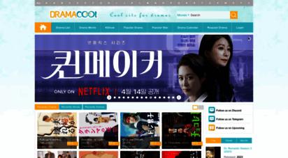 dramacool.movie - dramacool  asian drama, movies and shows english sub full hd
