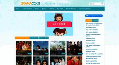 dramacool9.co - dramacool: asian drama, movies and kshow english sub in hd 2020