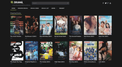 dramaqu.info - nonton drama korea streaming ter subtitle indonesia gratis online download  dramaqu