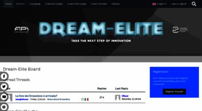 dream-elite.net