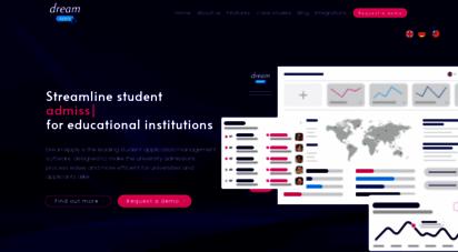dreamapply.com - dreamapply - best application management system for higher education