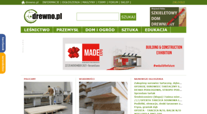 drewno.pl