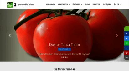 drt.com.tr - drt tarim
