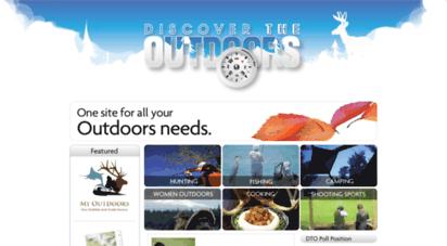 dto.com - discover the outdoors