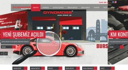 dynomoss.com.tr