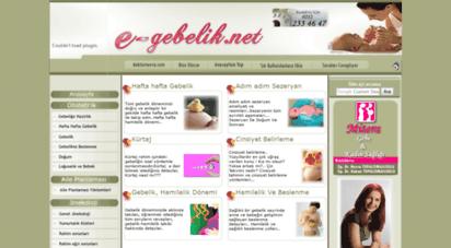 e-gebelik.net