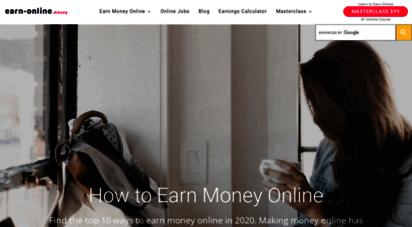 earn-online.money -