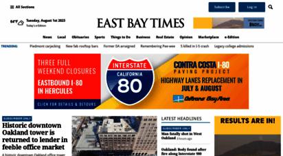 eastbaytimes.com