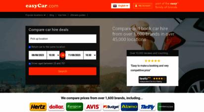easyrentcars.com -