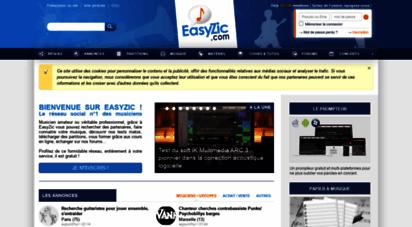 easyzic.com