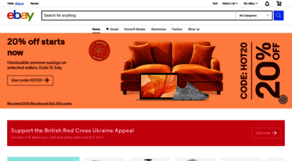 ebay.co.uk - electronics, cars, fashion, collectibles & more  ebay