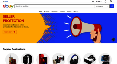 ebay.com.sg - electronics, cars, fashion, collectibles, coupons and more  ebay