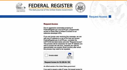 ecfr.gov -
