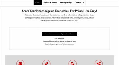 economicsdiscussion.net
