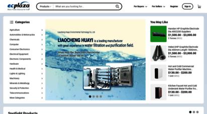 ecplaza.net