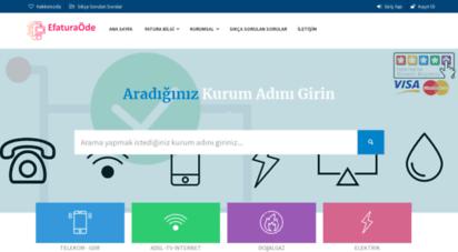 efaturaode.net