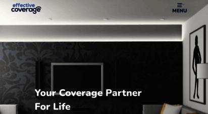 effectivecoverage.com