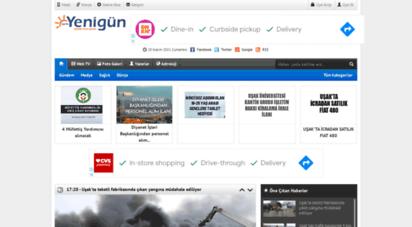 egedeyenigun.com - egedeyenigun