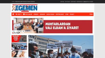 egemengzt.com - haberin merkezi