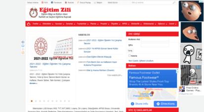 egitimzili.com - egitimzili.com - eğitimin adresi