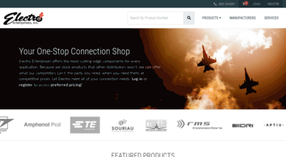 electroenterprises.com