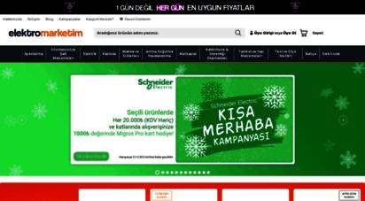 elektromarketim.com - elektromarketim