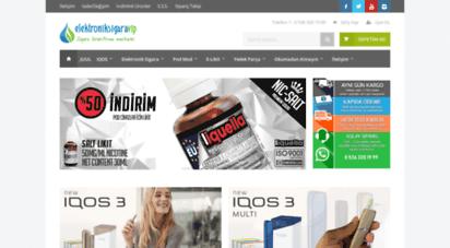 elektroniksigaravip.net.tr -
